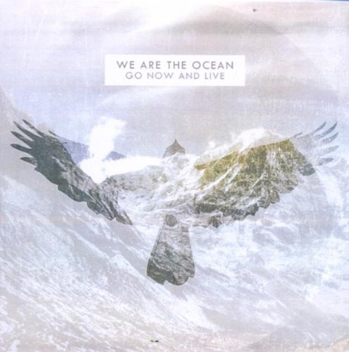 We Are The Ocean Go Now & Live Import Gbr