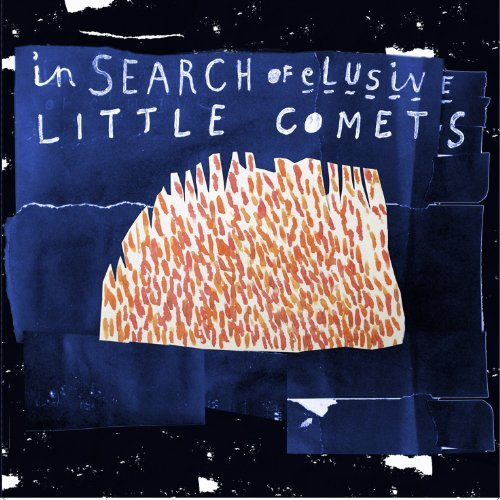 Little Comets In Search Of Elusive Little Co Import Gbr