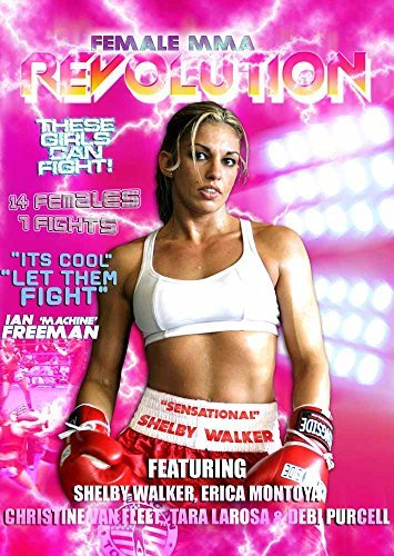 Female Mma Revolution Female Mma Revolution Female Mma Revolution