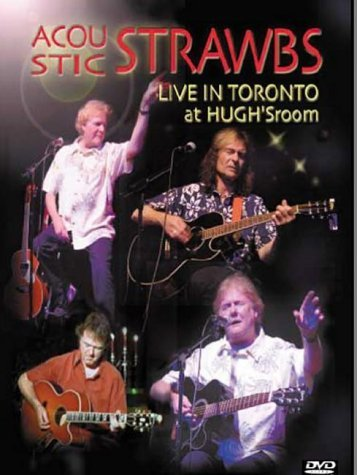 Strawbs Acoustic Strawbs Live In Toron Import Gbr Ntsc (0)