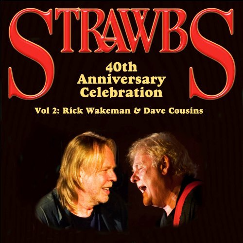 Strawbs 40th Anniversary Celebration