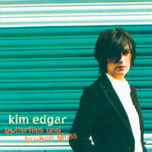 Kim Edgar Butterflies & Broken Glass