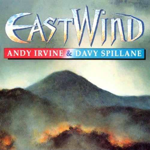 Andy Irvine East Wind