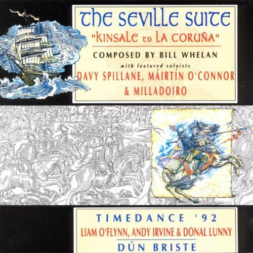 Bill Whelan Seville Suite