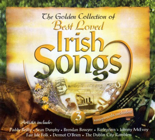 Best Loved Irish Songs Best Loved Irish Songs
