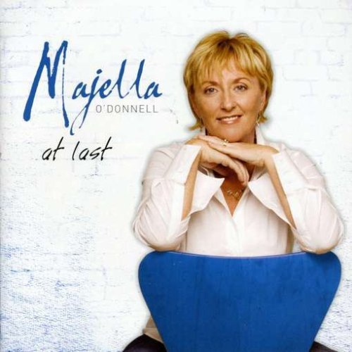 Majella O'donnell At Last Import Gbr