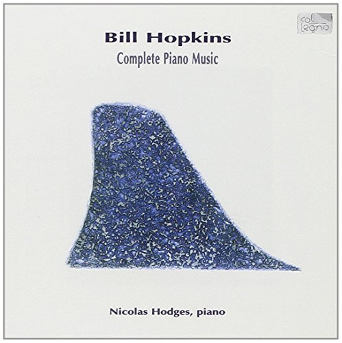 B. Hopkins Complete Piano Music Hodges*nicolas (pno)