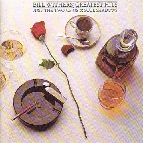 Bill Withers Greatest Hits Import Gbr
