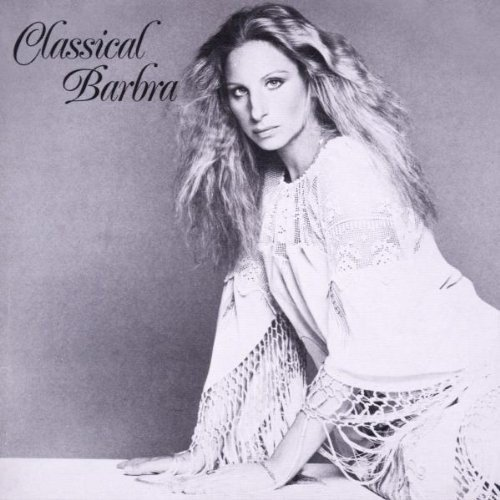 Barbra Streisand Classical Import Gbr