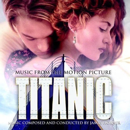 Various Artists Titanic Import Eu