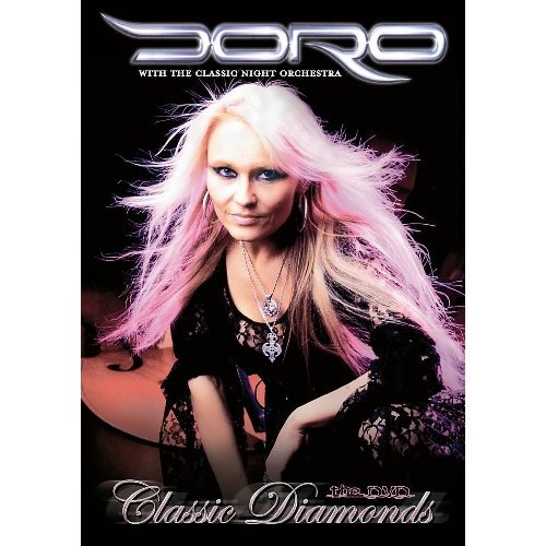 Doro Classic Diamonds Import Arg