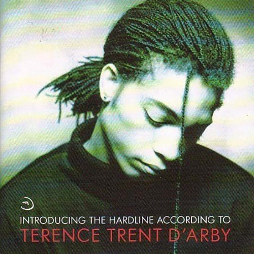 Terence Trent D'arby Introducing The Hardline Import Gbr