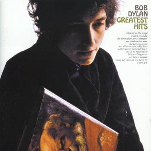 Bob Dylan Greatest Hits Import Gbr