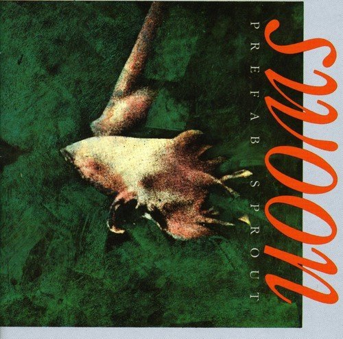 Prefab Sprout Swoon Import Gbr