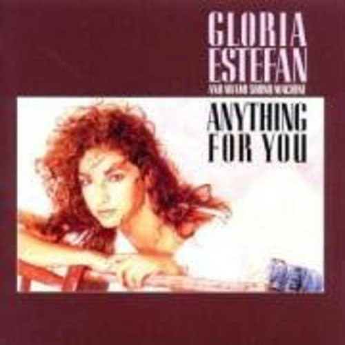 Gloria & Miami Sound M Estefan Anything For You Import Eu