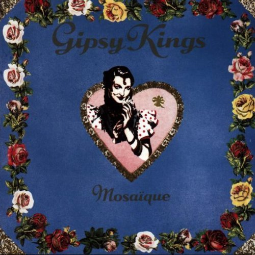 Gipsy Kings Mosaique Import Gbr