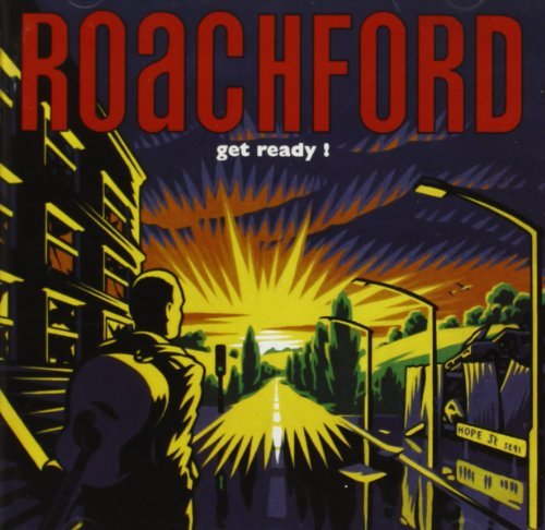 Roachford Get Ready!