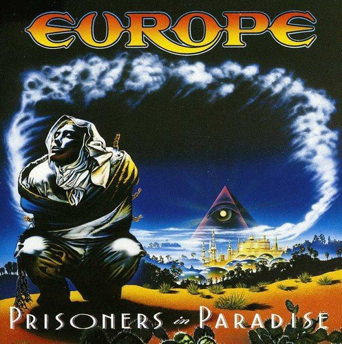 Europe Prisoners In Paradise Import Eu