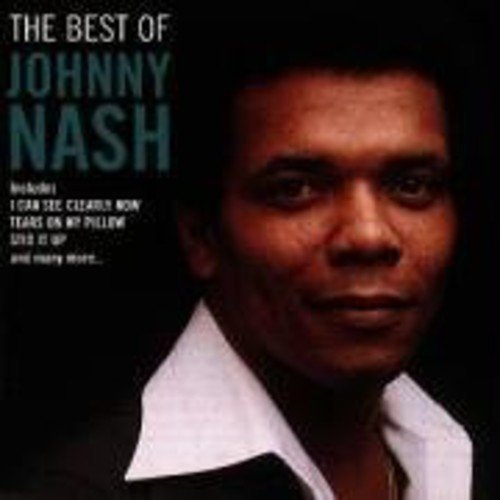 Johnny Nash Best Of Johnny Nash Import Eu