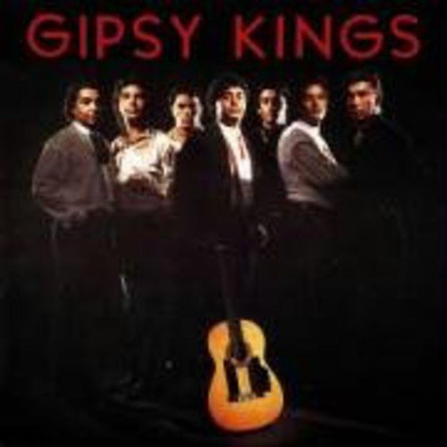 Gipsy Kings Bamboleo Import Eu