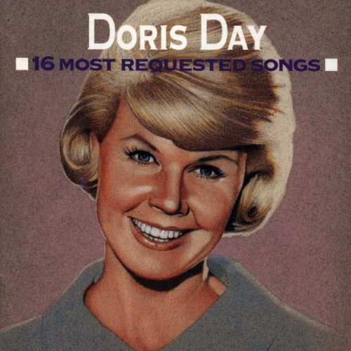 Doris Day 16 Most Requested Songs Import Aus