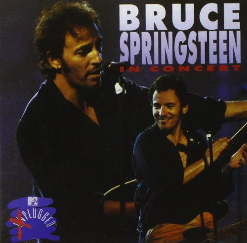 Bruce Springsteen Mtv Unplugged Los Angeles Le Import Gbr