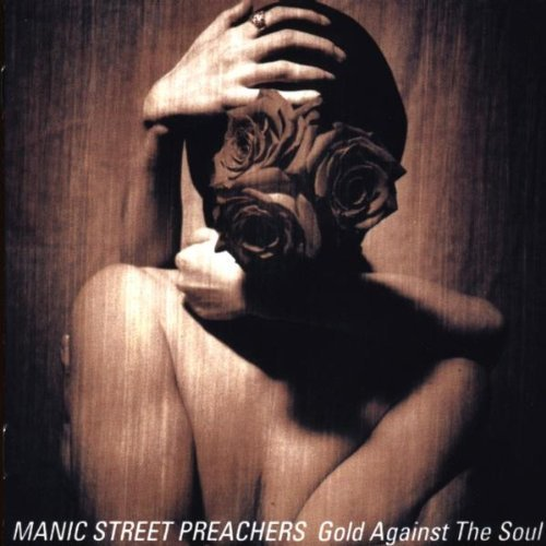 Manic Street Preachers Gold Against The Soul Import Gbr Import Eu