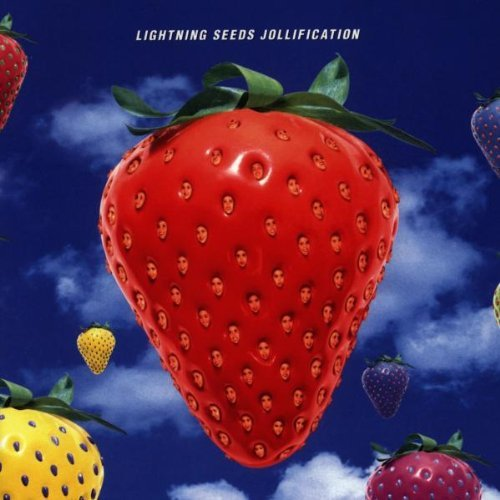 Lightning Seeds Jollification Import Eu