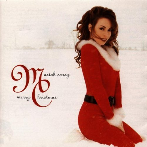 Mariah Carey Merry Christmas International Import Gbr Import Eu