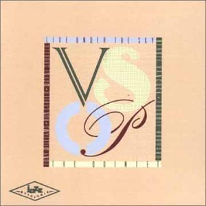 V.S.O.P. Live Under The Sky Import Fra