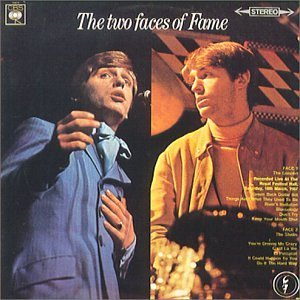 Georgie Fame Two Faces Of Fame Import Net