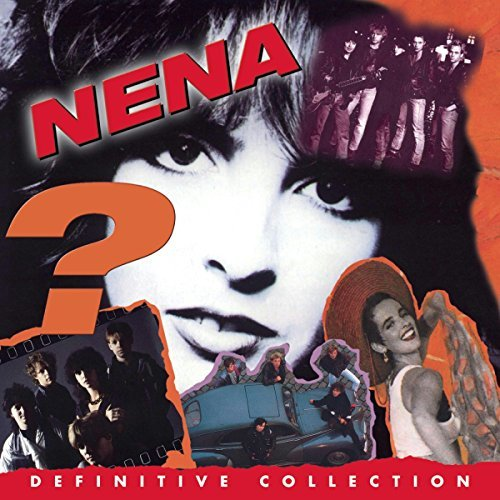 Nena Definitive Collection
