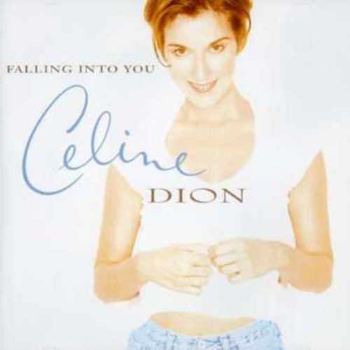 Celine Dion Falling Into You Import Net Incl. Bonus Tracks