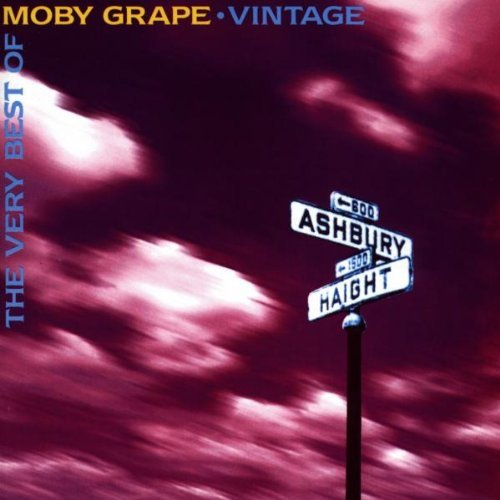 Moby Grape Vintage Collected Import Gbr 2 CD
