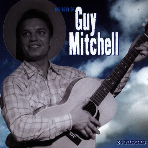 Guy Mitchell Best Of Guy Mitchell Import Gbr