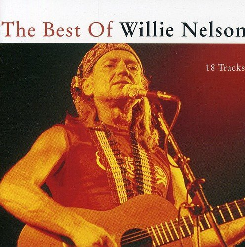 Willie Nelson Best Of Willie Nelson Import Gbr
