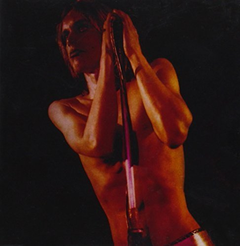 Iggy & The Stooges Raw Power Remixed By Iggy Pop