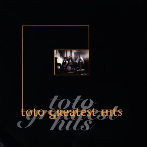 Toto Greatest Hits Import Eu 2 CD