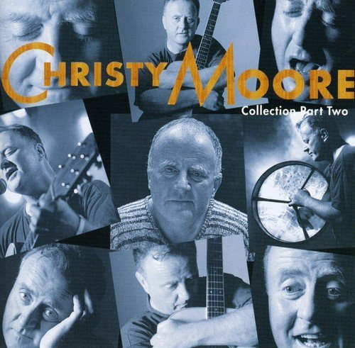 Christy Moore Vol. 2 Collection Import Gbr