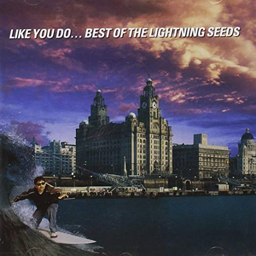 Lightning Seeds Like You Do Greatest Hits Import Deu