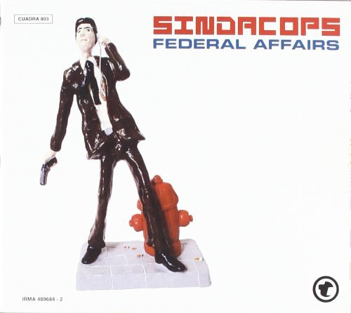 Sindacops Federal Affairs Import Eu