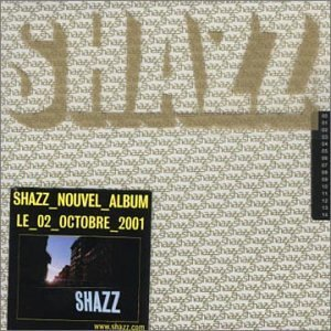 Shazz Cafe Creme Import Fra