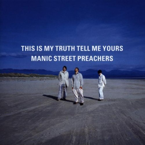 Manic Street Preachers Holy Bible Import Eu