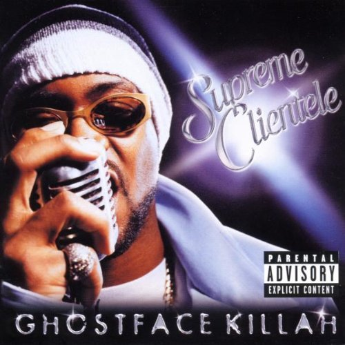 Ghostface Killah Supreme Clientele Import Gbr