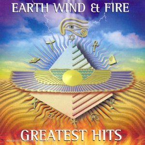 Earth Wind & Fire Greatest Hits Import Eu