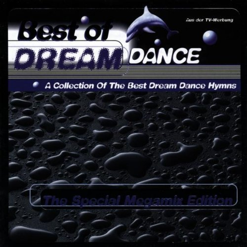 Dream Dance Best Of Dream Dance Import Dream Dance