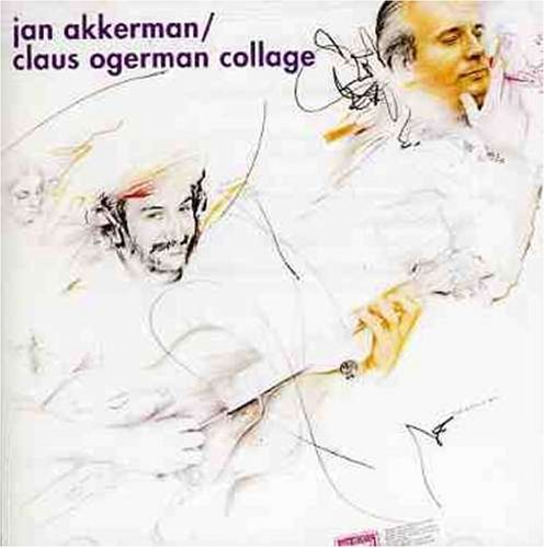 Jan Akkerman Collage Import Nld