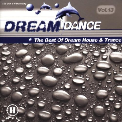 Dream Dance Vol. 13 Dream Dance Import Deu Dream Dance