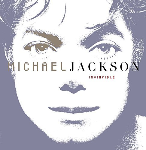 Jackson Michael Invincible