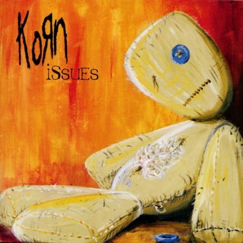 Korn Issues Import Eu Incl. Bonus Tracks